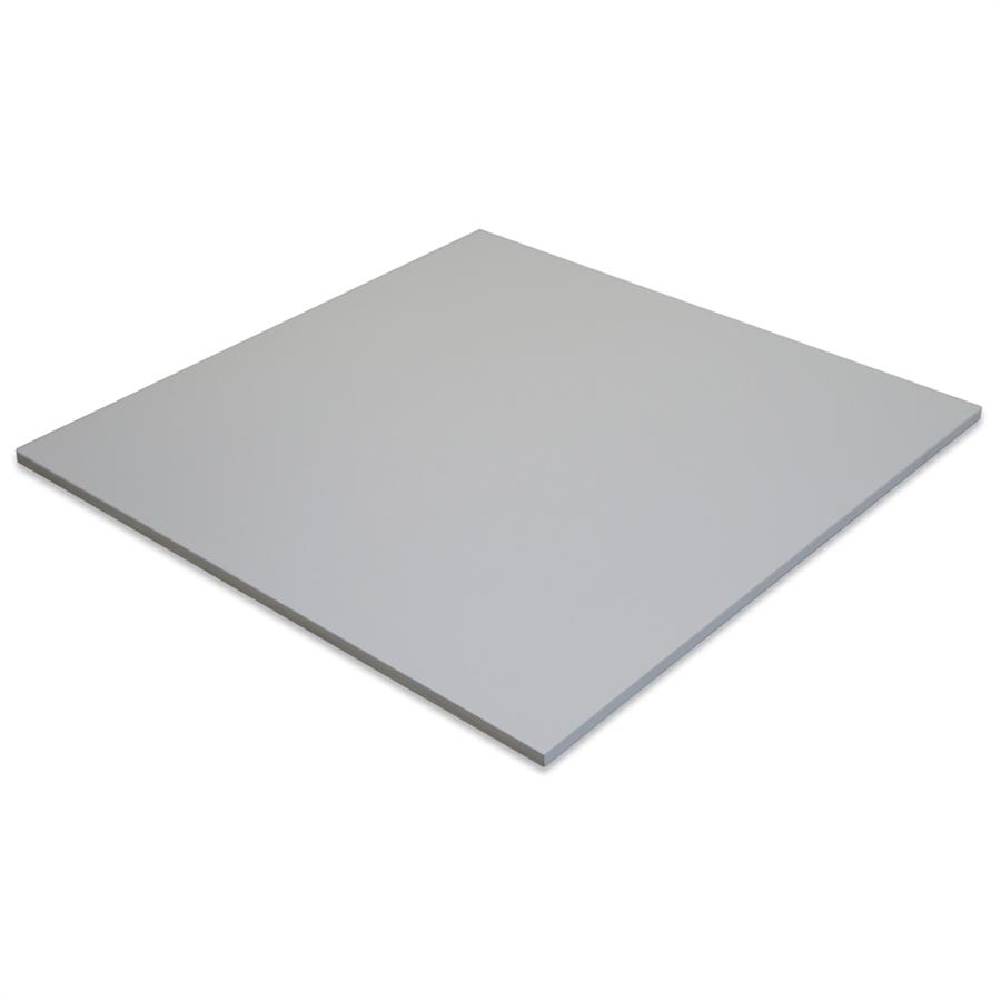 pvc schaumstoffplatte rund wei pvc kunststoffplatte. Black Bedroom Furniture Sets. Home Design Ideas